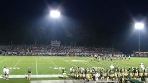 Highschool Football